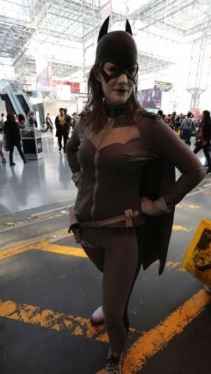New York Comic-Con 2015 - Galeria cosplay (148)