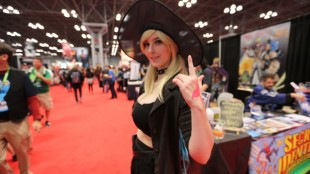 New York Comic-Con 2015 - Galeria cosplay (149)