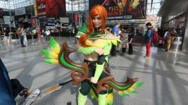 New York Comic-Con 2015 - Galeria cosplay (16)