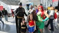 New York Comic-Con 2015 - Galeria cosplay (17)