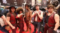 New York Comic-Con 2015 - Galeria cosplay (19)