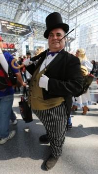 New York Comic-Con 2015 - Galeria cosplay (20)