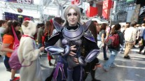 New York Comic-Con 2015 - Galeria cosplay (21)