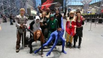 New York Comic-Con 2015 - Galeria cosplay (22)