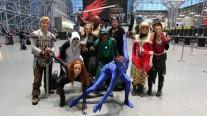 New York Comic-Con 2015 - Galeria cosplay (22)