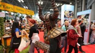 New York Comic-Con 2015 - Galeria cosplay (24)
