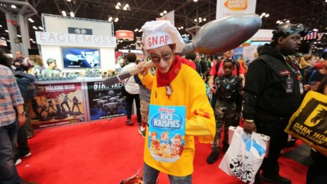 New York Comic-Con 2015 - Galeria cosplay (26)