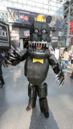 New York Comic-Con 2015 - Galeria cosplay (27)