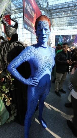 New York Comic-Con 2015 - Galeria cosplay (28)