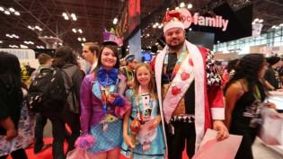 New York Comic-Con 2015 - Galeria cosplay (30)