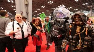 New York Comic-Con 2015 - Galeria cosplay (35)