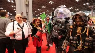 New York Comic-Con 2015 - Galeria cosplay (35)
