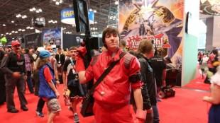 New York Comic-Con 2015 - Galeria cosplay (36)