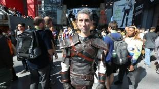 New York Comic-Con 2015 - Galeria cosplay (40)