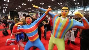 New York Comic-Con 2015 - Galeria cosplay (41)