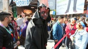 New York Comic-Con 2015 - Galeria cosplay (42)