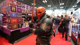 New York Comic-Con 2015 - Galeria cosplay (44)