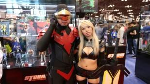 New York Comic-Con 2015 - Galeria cosplay (45)
