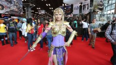 New York Comic-Con 2015 - Galeria cosplay (49)