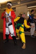 New York Comic-Con 2015 - Galeria cosplay (5)