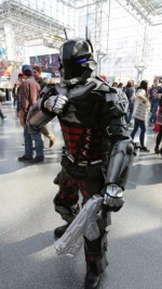 New York Comic-Con 2015 - Galeria cosplay (50)