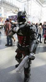 New York Comic-Con 2015 - Galeria cosplay (50)