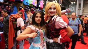 New York Comic-Con 2015 - Galeria cosplay (54)
