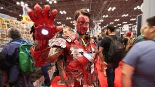 New York Comic-Con 2015 - Galeria cosplay (56)