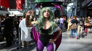 New York Comic-Con 2015 - Galeria cosplay (57)