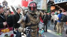 New York Comic-Con 2015 - Galeria cosplay (59)