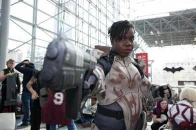 New York Comic-Con 2015 - Galeria cosplay (61)