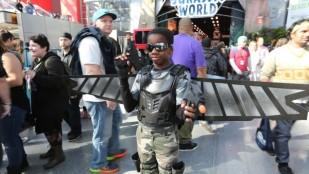 New York Comic-Con 2015 - Galeria cosplay (65)