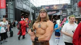 New York Comic-Con 2015 - Galeria cosplay (66)