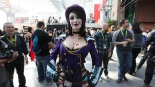 New York Comic-Con 2015 - Galeria cosplay (71)
