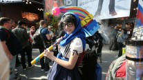 New York Comic-Con 2015 - Galeria cosplay (72)