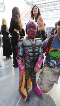 New York Comic-Con 2015 - Galeria cosplay (75)