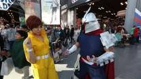 New York Comic-Con 2015 - Galeria cosplay (77)