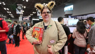 New York Comic-Con 2015 - Galeria cosplay (88)