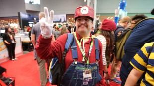 New York Comic-Con 2015 - Galeria cosplay (91)