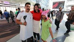 New York Comic-Con 2015 - Galeria cosplay (92)
