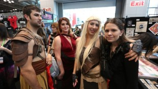 New York Comic-Con 2015 - Galeria cosplay (95)