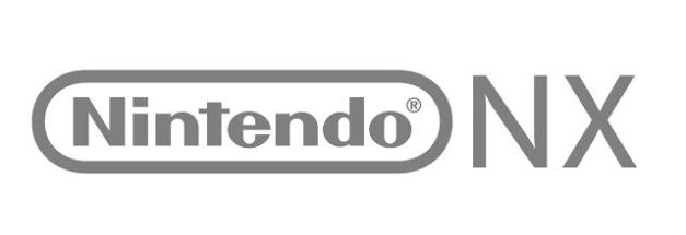Nintendo NX - Logo tentativo