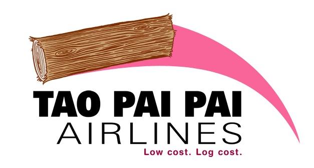 Tao Pai Pai Airlines