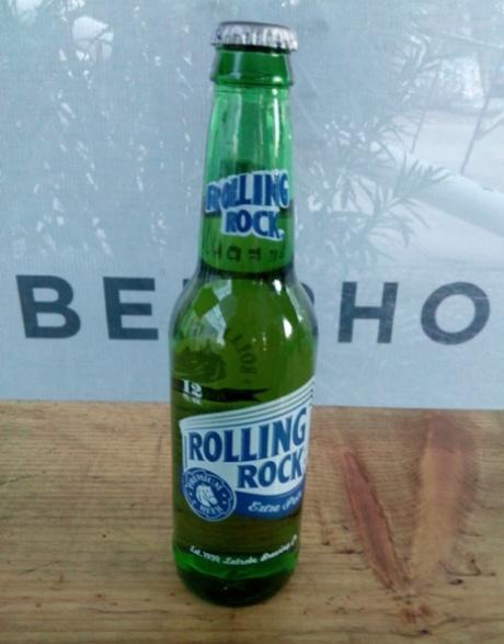 AVGN - Rolling Rock