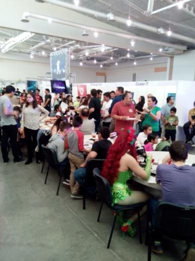 GAMACON 2015 - Evento (3)