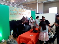 GAMACON 2015 - Evento (50)
