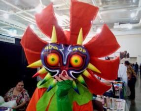 GAMACON 2015 - Galeria de Cosplays (34)