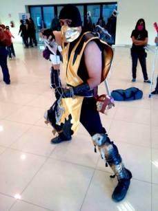 GAMACON 2015 - Galeria de Cosplays (38)