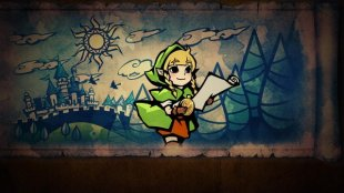 Hyrule Warriors Legends - Linkle Historia (1)