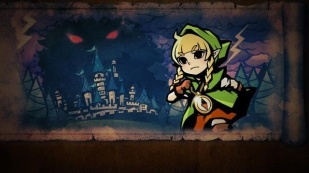Hyrule Warriors Legends - Linkle Historia (2)